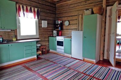 Karhukosken keittiö